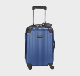 Kenneth Cole® Out of Bounds 20 inch Upright Luggage