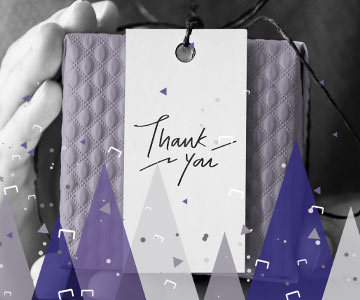 Gifts with Gratitude